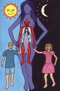 bifrost Devil