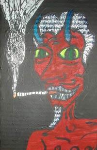 Duncan-Streeter Devil